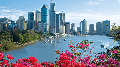 Brisbane – The Perfect Place For Solar