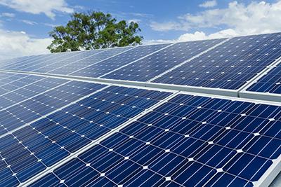 Big Sky Energy Solar Roof