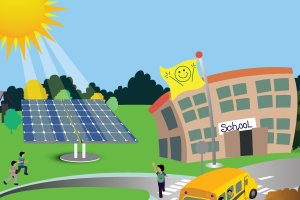 Solar Power For Schools In Queensland