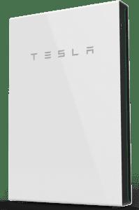 Tesla App - Tesla Powerwall & Solar Panels