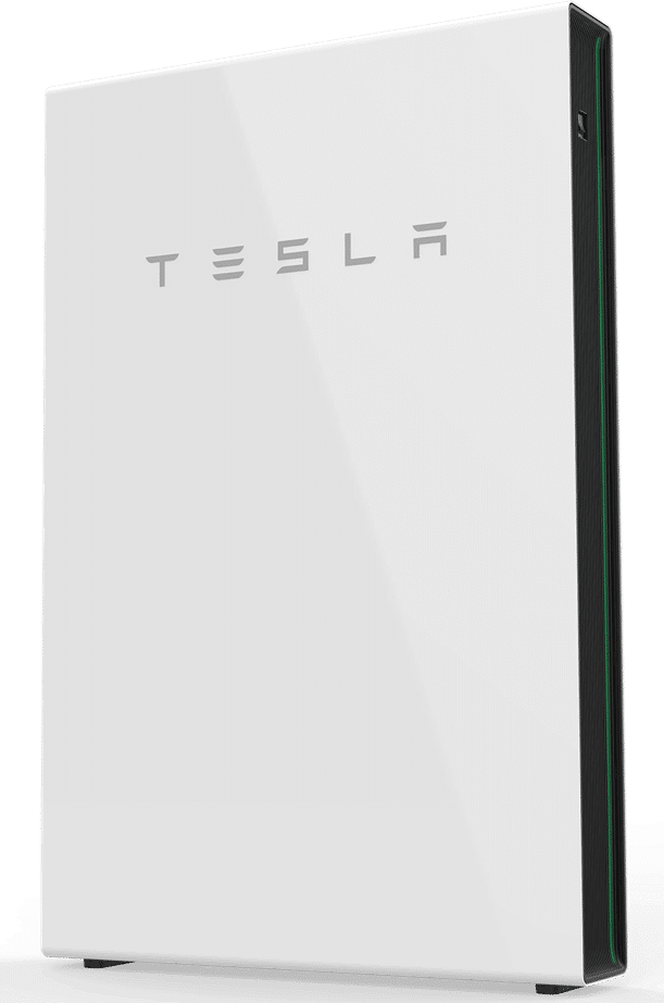 Save On Power Bills With The Tesla Powerwall