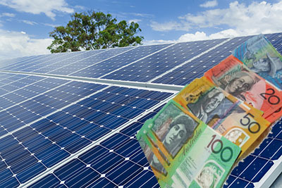 Solar Solutions Financing Green Loans