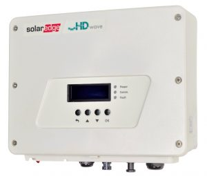 Solaredge SE2200 Hd Wave