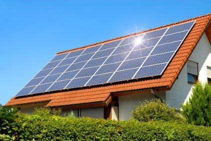 Domestic Solar