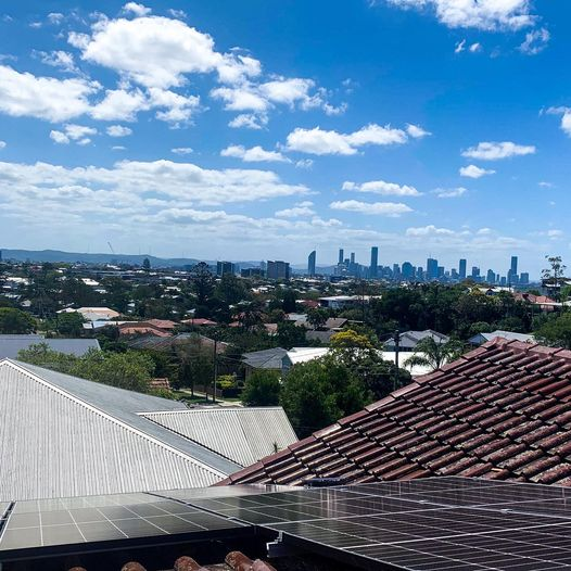 Landscape View — Solar Specialists Queensland