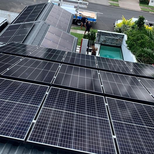The Pros And Cons Of Going Off-grid With Solar Power