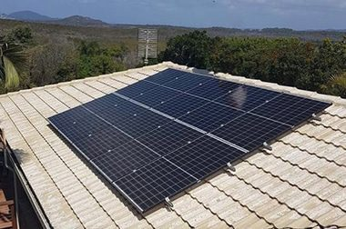 Domestic Solar Specialists